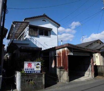 【売買】450万円 宮崎県都城市南鷹尾町 買い物環境が充実・食事処も多い生活便利な立地
