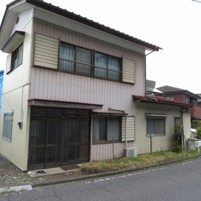 【売買】350万円 茨城県久慈郡大子町大子 敷地を有効活用した2階建 駐車場2台