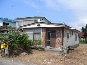 【売買】北海道虻田郡洞爺湖町入江 海が近い バス停・コンビニ・スーパー近い 平屋