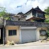 【売買】300万円 奈良県山辺郡山添村伏拝 倉庫2つ・駐車場付き7部屋2階建古民家